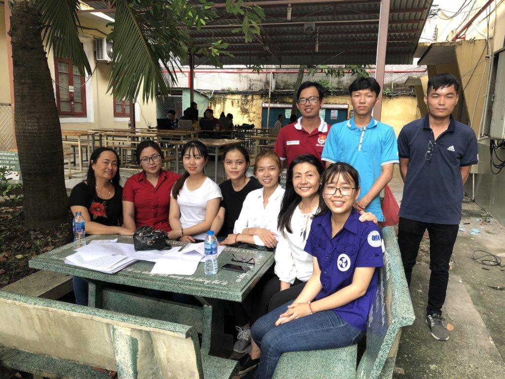 ICAN DREAM Scholarships for 50 Students in Vietnam