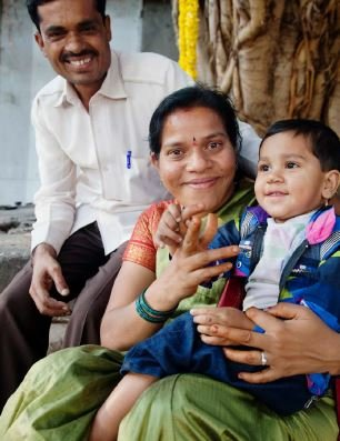 Reduce New HIV Infections among Children in India