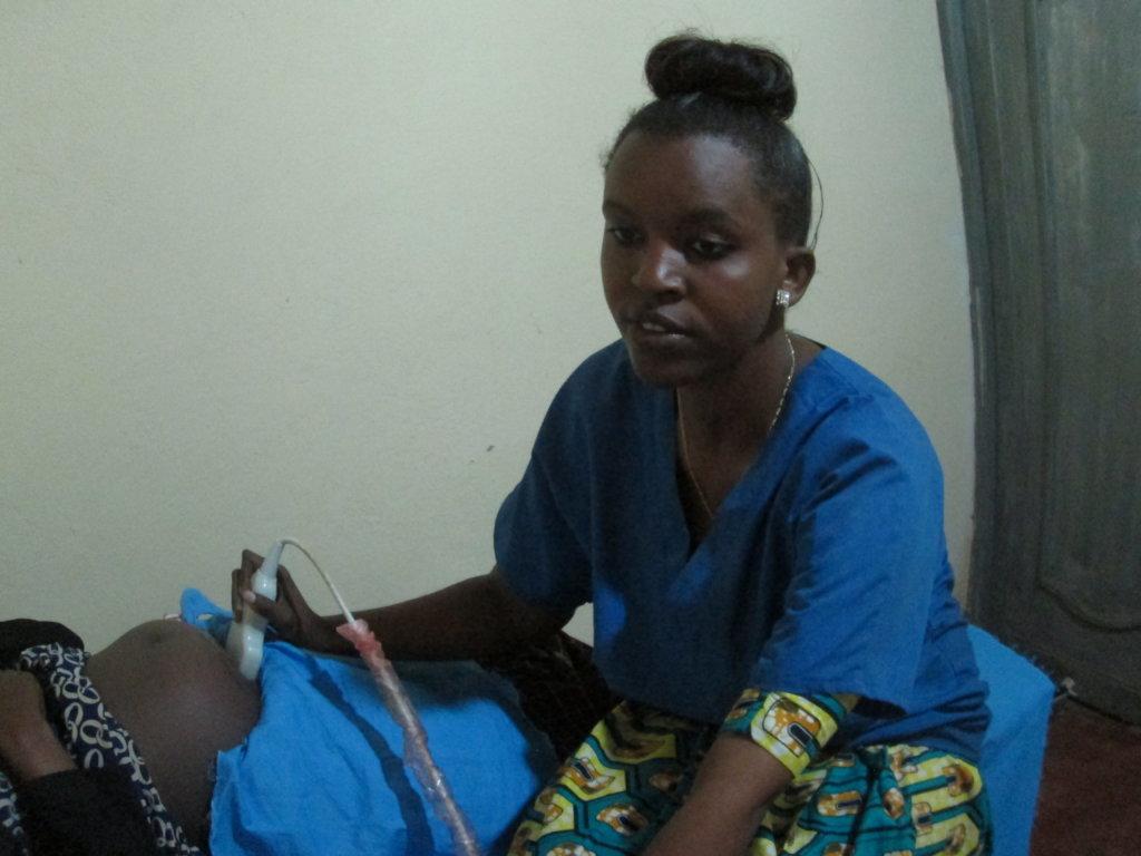 provide cervical cancer care to 2400 burundians