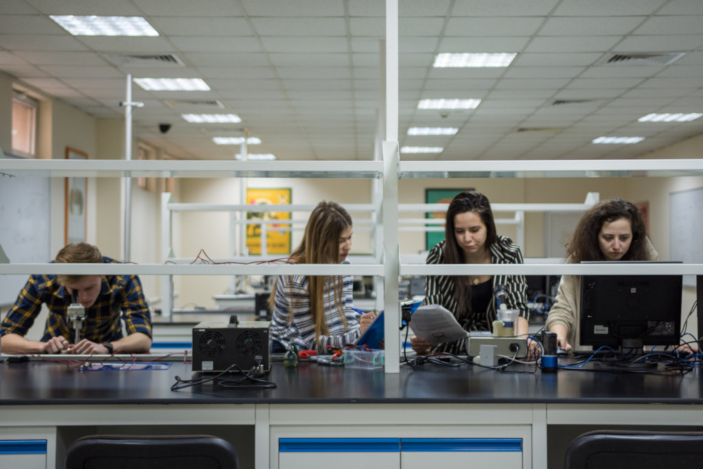 Boost Science in Liberal Education in Bulgaria