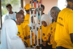 Africa Science Week