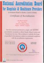 LBC - NABH Accredited Blood Bank