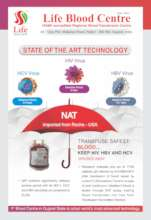 Life Blood Centre - NAT Technology