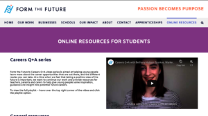 The new virtual reality - online resources