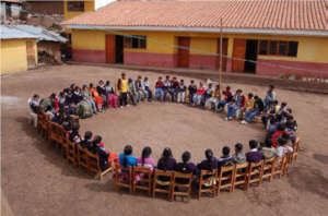 Occopata alternation school - Daily Chat