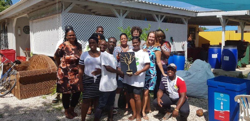 Precious Caribbean - Waste no more!