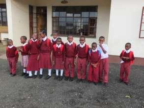 Malaika Guardians 2021: quality education in TZ