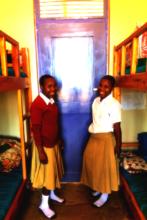 Wema and Fatuma