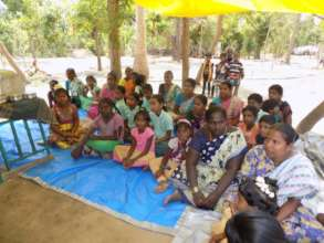 Beneficiary Children and their parents