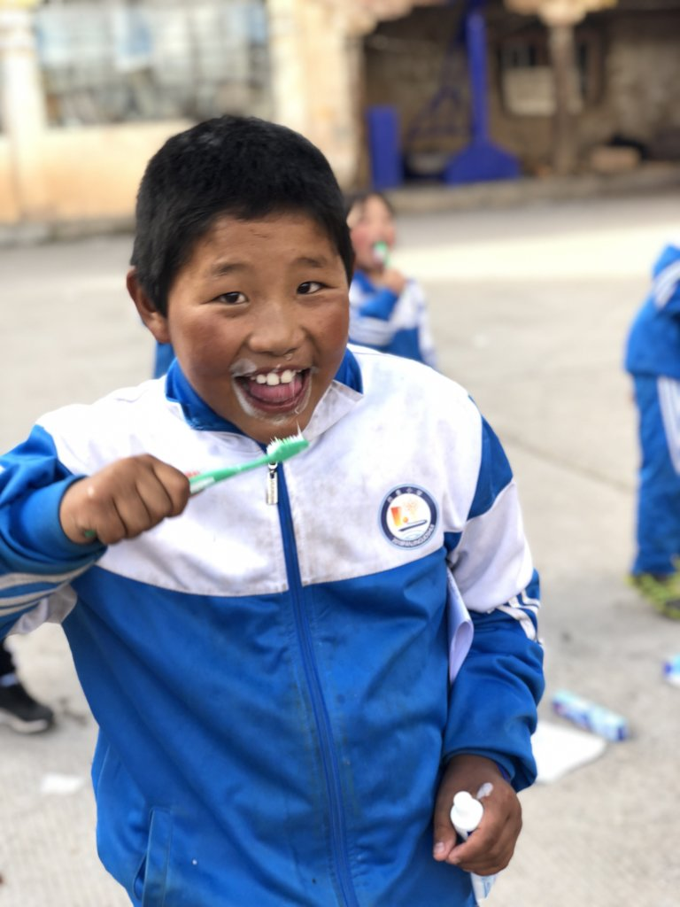 Dental Mission for Tibetan Nomads of Yushu 2019