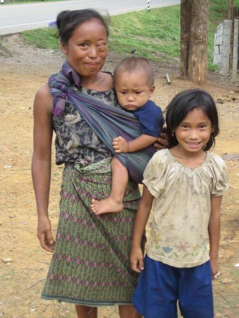Burmese Refugees: Between a Rock and a Hard Place