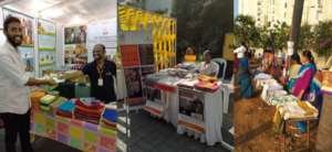 Items sold at Trade Fairs and Exhibitions