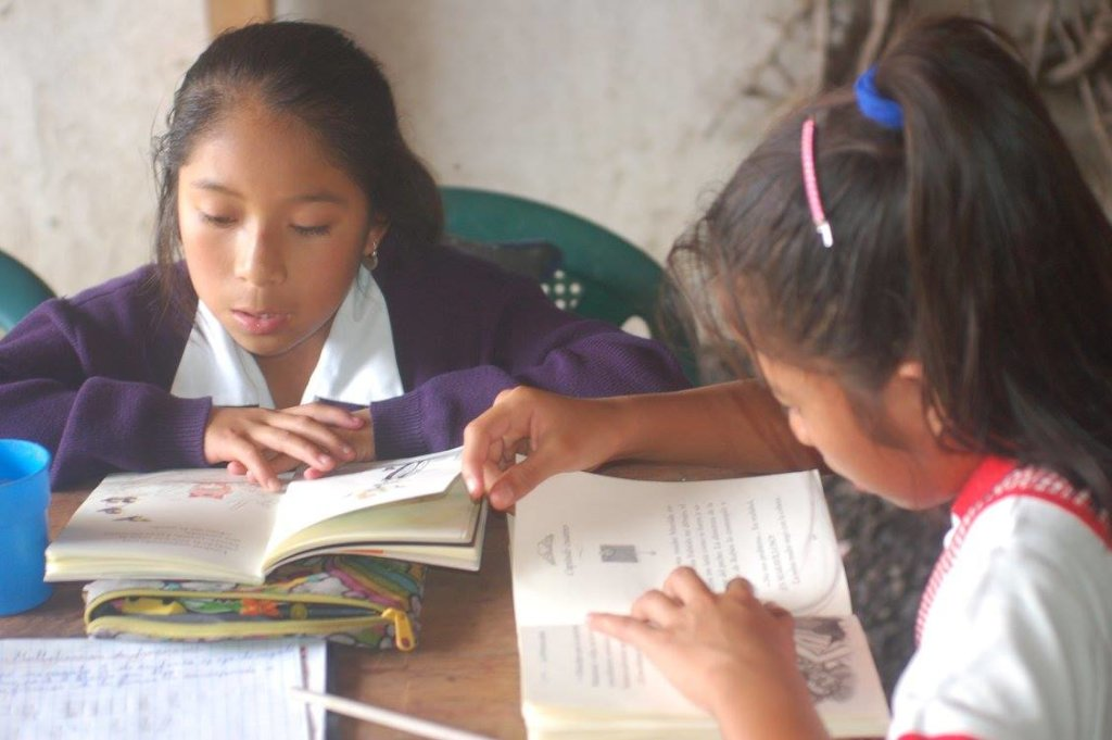 Funding The Integral Heart Family School in 2019