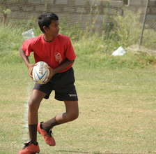 Dream Rugby Program