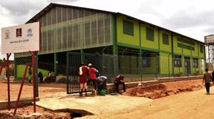 Mahama Elite Center in Rwanda