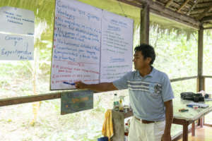 Refreshing the benefits of the Chacras Integrales