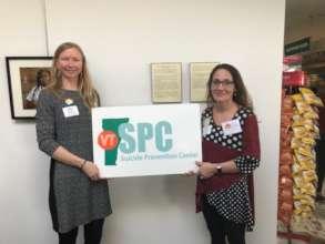 VTSP Coalition Members: Lila Bennet, Terri Lavely