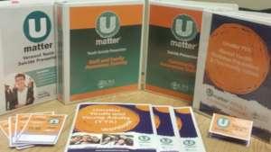 Umatter Training Materials