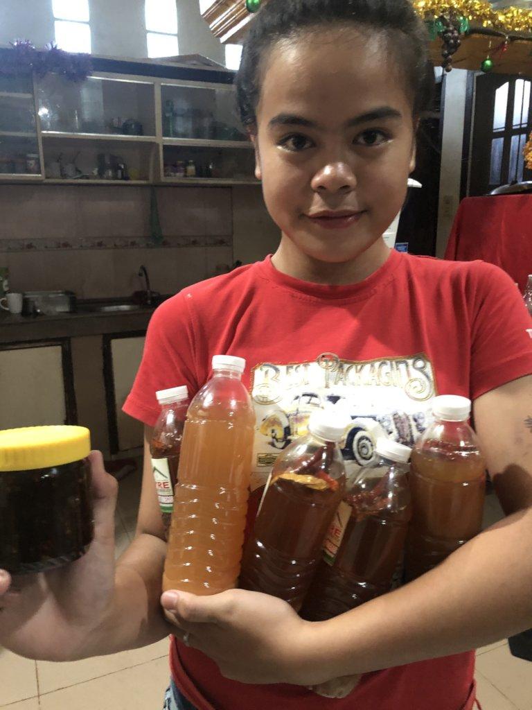 Farm-based Livelihoods for Girls
