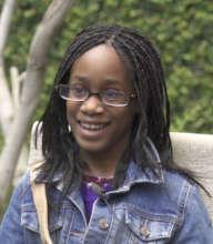 Layanna, ETM-LA Student