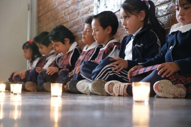 Help 455 At-Risk Children in Mexico Stay in School