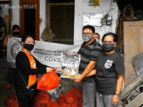 Indonesian Fishermen Post-Tsunami Self-Reliance
