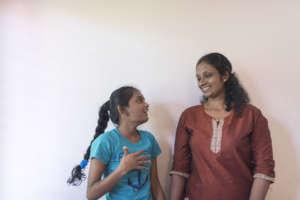 Educate 33 children with disabilities in Sri Lanka
