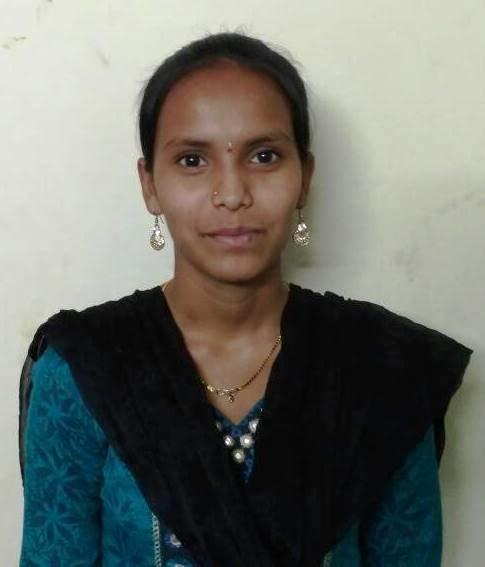 Support Nirmala's STD XII education