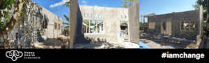 Rebuilding In Progress - Bakti Luhur in West Timor