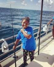 Deep Sea Fishing!