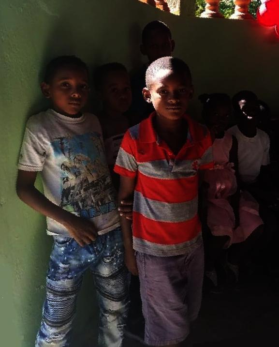 Dominican republic 2012 mac humanitarian projects
