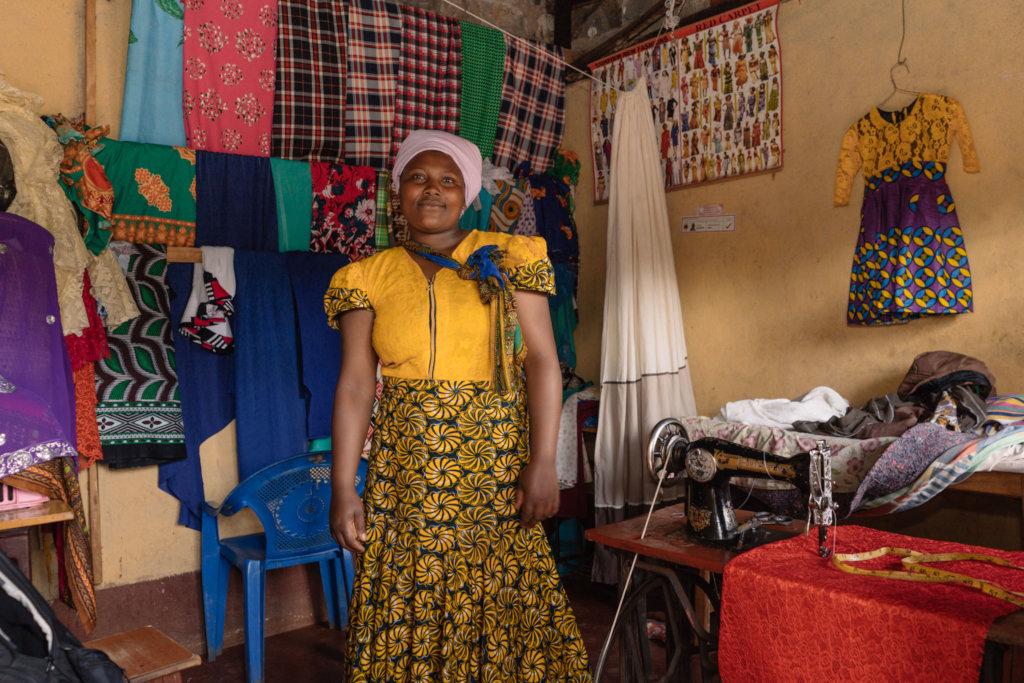 Self-reliance for 300 vulnerable Kenyan girls