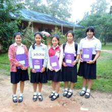 High School grades 2018 - Jaa-Aop-Mint-Naan-Yim