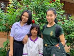 Jiu-Little Suda with Naan