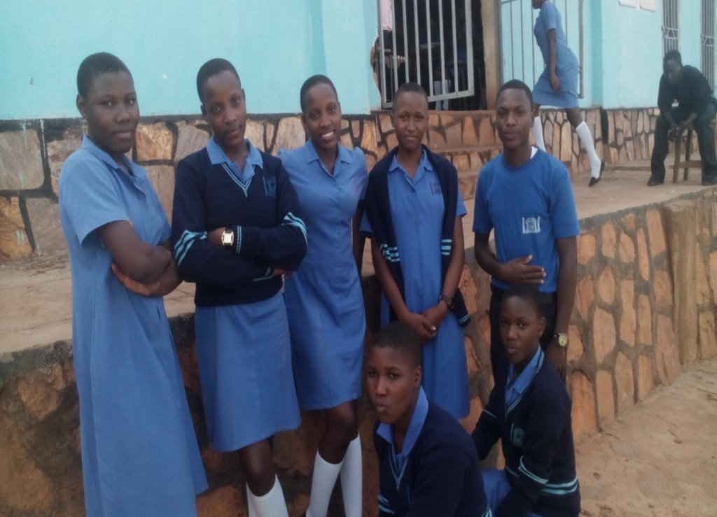Improving access to sexual reproductive informatio
