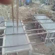 Pile capping work2