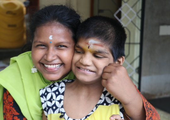 Sri Arunodayam Charitable Trust