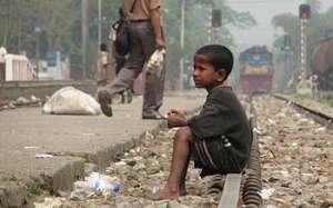 street childern