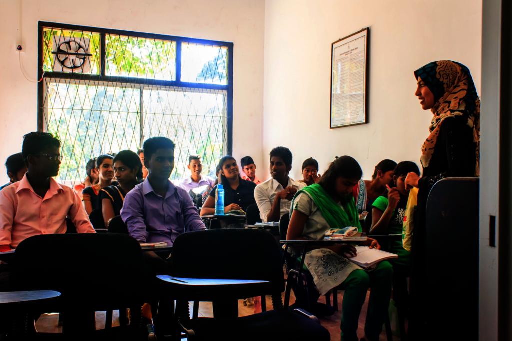 Train 155 Youth to Teach 2325 Sri Lankan Children