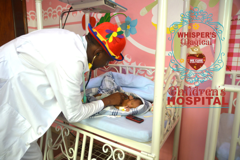 Keep our Children's Hospital Open