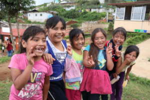 Empower communities to end child marriage - Mexico