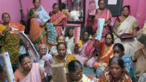 Saree Donation