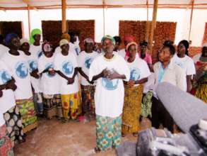 Our widows of Africa