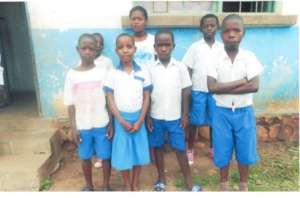 Help Orphans Attend School in DR Congo and Burundi