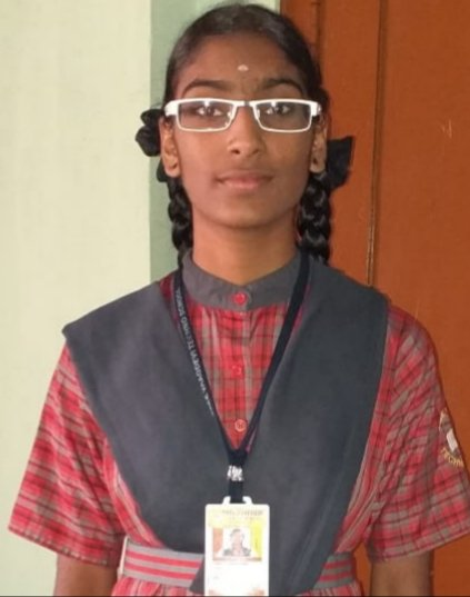 Help a Girl Child Complete High School