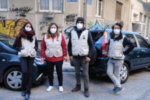 LHR's Emergency Response Streetwork team