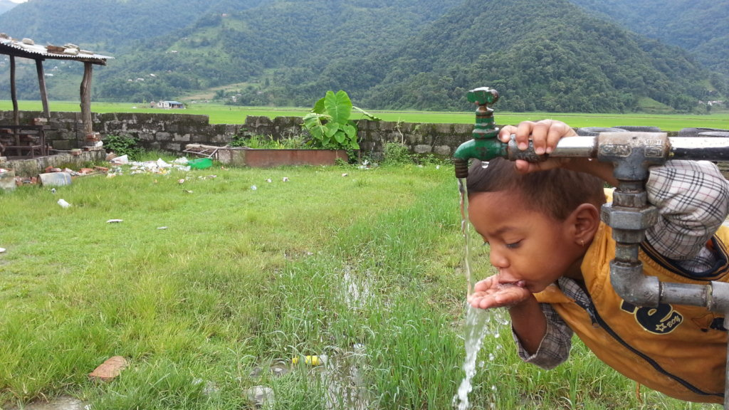 Providing Access to Clean Water Long-term in Peru