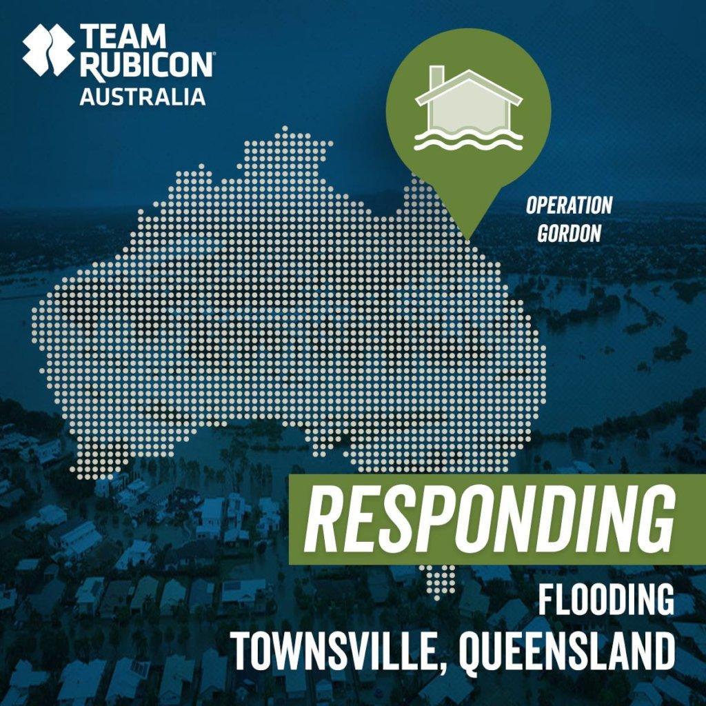 North Queensland Australia Floods - Recovery