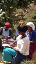 Women of Rushaga