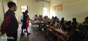 Mobilization in Nearby Schools